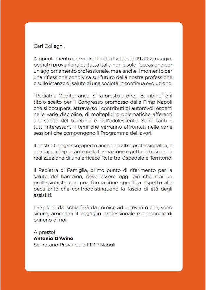 Pediatria Mediterranea