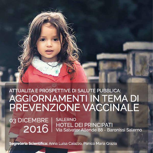 Prevenzione Vaccinale Salerno